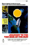 Journey to the Far Side of the Sun Photo