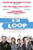 In the Loop Affiche