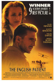 The English Patient - Resim