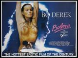 Bolero Plakat