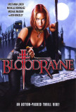 BloodRayne Posters