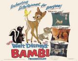 Bambi -  Style Prints