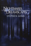 Nightmares and Dreamscapes: From the Stories of Stephen King Posters