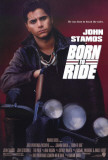 Born to Ride Print