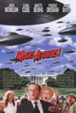 Mars Attacks Posters