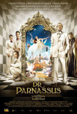 The Imaginarium of Doctor Parnassus - Turkish Style Poster