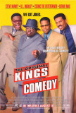 The Original Kings of Comedy Plakater