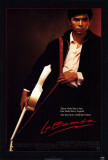 La Bamba Poster