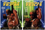 Double Team Posters