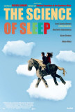 The Science of Sleep - Dutch Style Posters