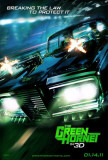 The Green Hornet Posters