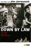 Down by Law (Sous le coup de la loi) Affiches