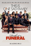 Death at a Funeral Posters