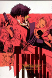 Cowboy Bebop Affiches
