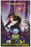 Swamp Thing Posters