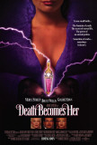 Death Becomes Her Posters