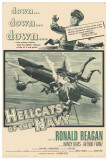 The Hellcats of the Navy Posters