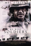 We Were Soldiers Posters