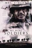 Údolí stínů (We Were Soldiers) Plakát