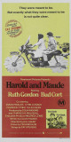 Harold and Maude Posters