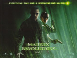 The Matrix Revolutions Prints
