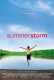 Summer Storm Print