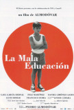 Bad Education - Spanish Style Affiches