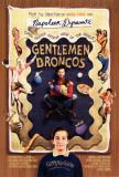 Gentleman Broncos Print