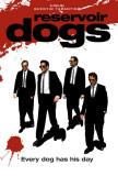 Wściekłe psy Plakat