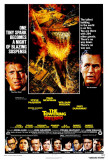 The Towering Inferno Pósters