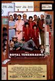 La famille Tenenbaum Affiches