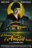 Le Fabuleux destin d'Amélie Poulain Posters