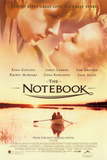 The Notebook Pôsteres