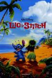 Lilo & Stitch Plakater