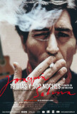 Joaqu&#237;n Sabina - 19 d&#237;as y 500 noches - Dutch Style Affiches