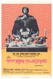 Simon King of the Witches Posters