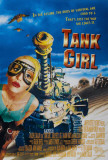 Tank Girl Posters