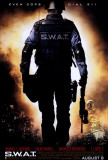 S.W.A.T. Posters