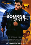 The Bourne Identity Prints