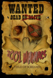 2001 Maniacs: Field of Screams Print