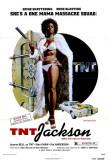TNT Jackson Posters