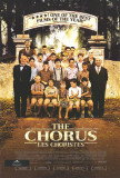 The Chorus Posters