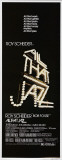 All That Jazz Posters