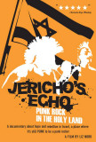 Jericho's Echo: Punk Rock in the Holy Land Posters