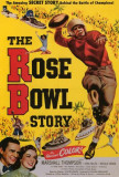 The Rose Bowl Story Poster