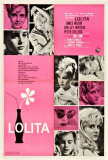 Lolita - Italian Style Posters