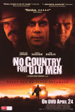 No Country For Old Men - Australian Style Affiches