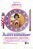 Alice's Restaurant Posters