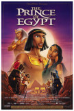 The Prince of Egypt Affiches