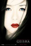 Mémoires d'une geisha Affiche